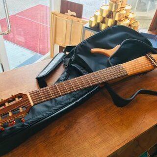YAMAHA/ヤマハ サイレントクラシックギター SLG-100N