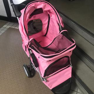 小型犬 ペットカート 値段交渉ok