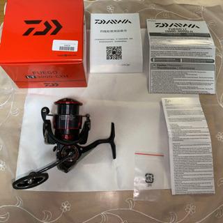 【新品】ダイワ フエゴLT 3000-CXH