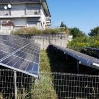 太陽光パネル設置・蓄電池設置 - 津市