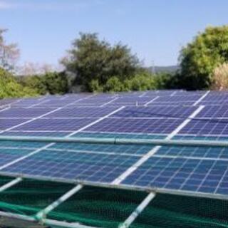 太陽光パネル設置・蓄電池設置