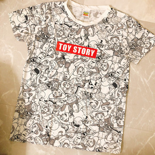 トイストーリー Tシャツ