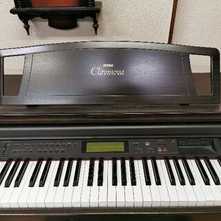 ヤマハ電子ピアノCLP-711