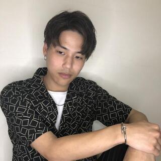 【メンズご新規様限定割引】カット1500円引き