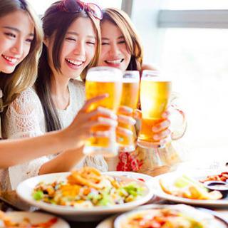 3月8日~28日開催!恋活パーティー@西洋風お洒落なレストラン