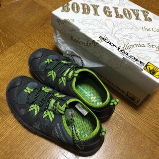【新品未使用】値下げ⬇️運動靴(メッシュタイプ)