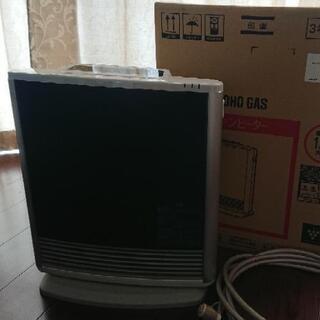 東邦ガス ガスファンヒーター RC-L4001NP-1  都市ガス用