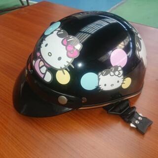 HELLO  KlTTY ヘルメット