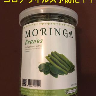 モリンガ 茶葉 30g