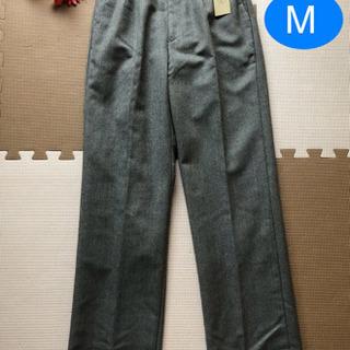 ★新品★レディースツイードパンツ M