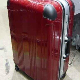 札幌 4~7泊 Mサイズ 60L スーツケース キャリーバッグ ...
