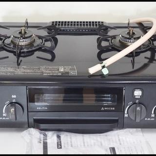 中古 パロマ 都市ガス PA-N70B-R テーブルコンロ 20...