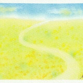 【一回完結(3月)】~心と脳を豊かに~3色パステルアート体験教室...