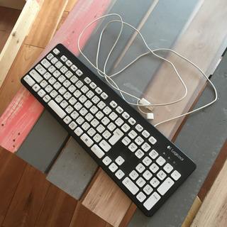 K310 [ロジクール ウォッシャブル キーボード k310