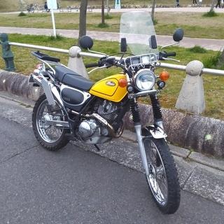値下げ!! ヤマハ ブロンコ 5BT  中古 バイク・オートバイ