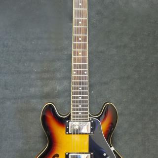 EPIPHONE エレキギター(セミアコ)ES-339 P…
