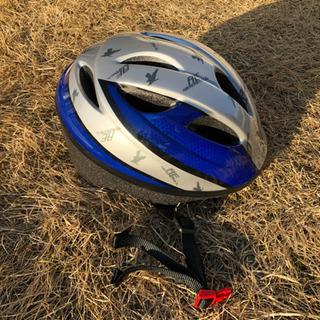 自転車子供用ヘルメット