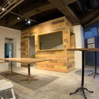 はじめの一歩、シェアカフェで自分のお店開業してみよう!