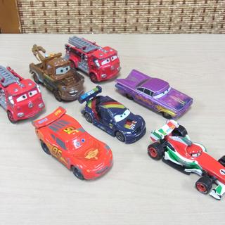トミカ CARS シリーズ 7台セット 南12条店