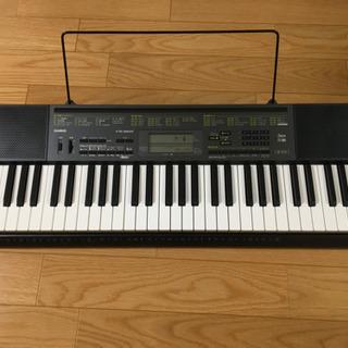 美品 電子ピアノ カシオCTK2200