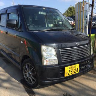 コミコミ12万円、ワゴンRリミテッド、ターボ、車検長い、下取り可