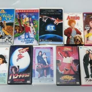 VHS 洋画シリーズ