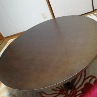 KOSUGA 2WAY ダイニングテーブル