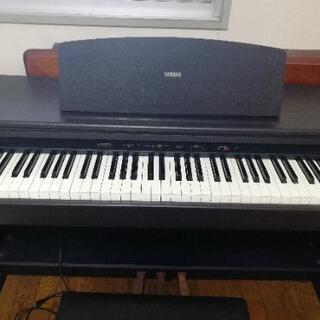 ヤマハ電子ピアノ YDP - 88Ⅱ