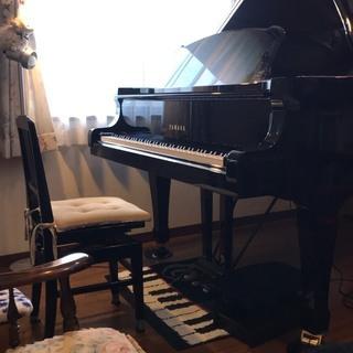 岐阜県本巣市・神戸町のフリューゲルピアノ教室