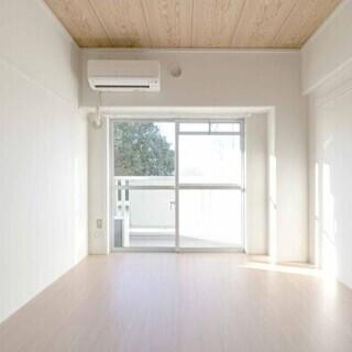 【初期費用は家賃のみ】岐阜市西中島、人気の高層階3LDK♪【保証...