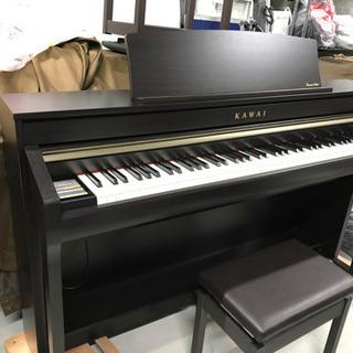 愛知県内限定‼️超お薦め品‼️KAWAI 電子ピアノ CA78R...