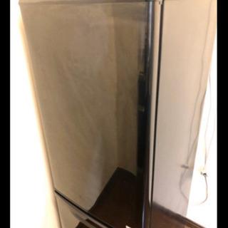 【美品】パナソニック 冷蔵庫 138L