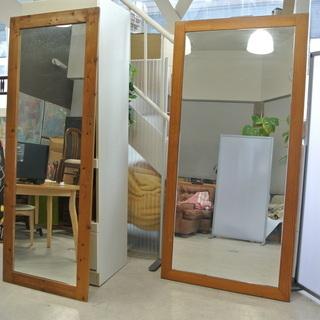 アンティークミラー ヴィンテージ家具 2