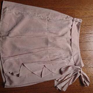 ジャスグリッティーのスカート
