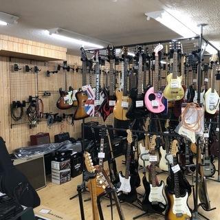 初心者にやさしいギター音楽教室!!