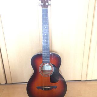 ジェームス  ミニギター