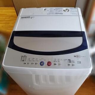 〖 4月末に処分〗シャープ全自動洗濯機ジャンク