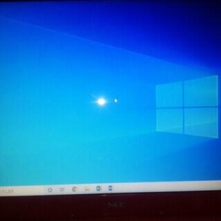 すぐ使えるwin10 office365 NEC LS150/B...