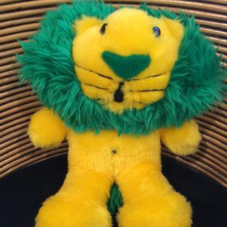 ライオンちゃん