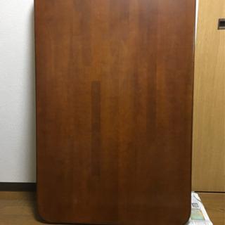 ダイニングテーブル 120×75×68