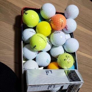 ゴルフ ボールなど