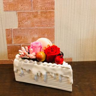 【新小岩駅4分】🍎可愛いショートケーキアレンジ2個