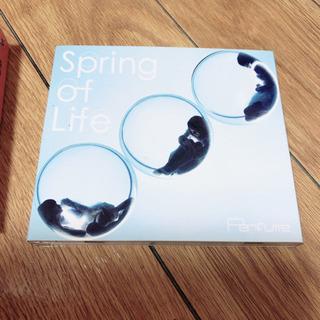 Perfume CD