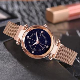 《新品未使用》レディースクォーツ腕時計