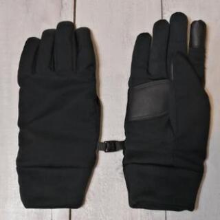 ★譲ります★【UNIQLO】グローブ・手袋