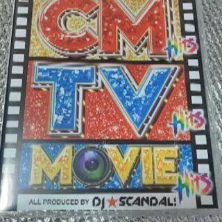 洋楽DVD CMTVMOVIE ヒッツ3枚組