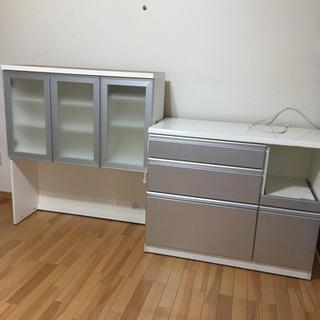 キッチンボード 食器棚 お値下げ♡15000→10000