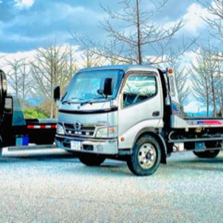 車や重機の陸送搬送をリーズナブルにお受けします!