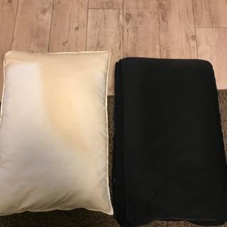 枕  寝具