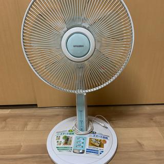 扇風機 MITSUBISHI 三菱 購入者決まりました